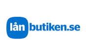 lånbutiken logo