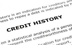 kreditvärdighet brev