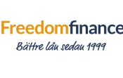 freedom finance ny logotype