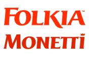 Folkia Monetti logo